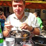Moules Frites in NImes