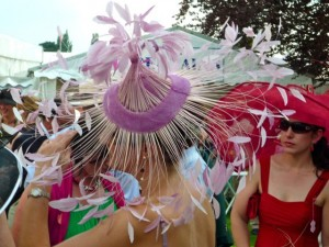 Henley Hat
